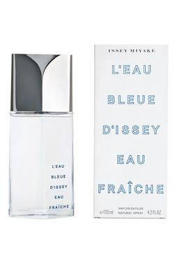 Issey Miyake L'Eau Bleue D'Issey Fraiche Pour Homme Woda toaletowa