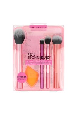 Real Techniques Everyday Essentials Brush Zestaw