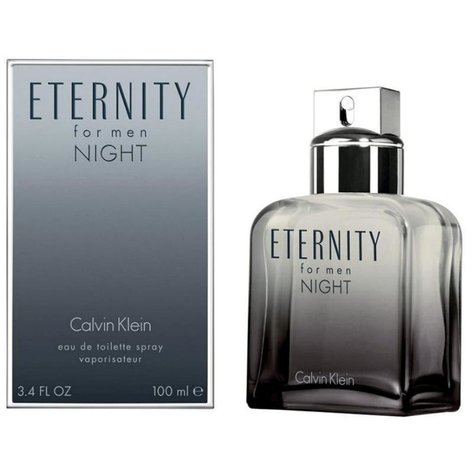 Calvin Klein Eternity Night For Men Woda toaletowa