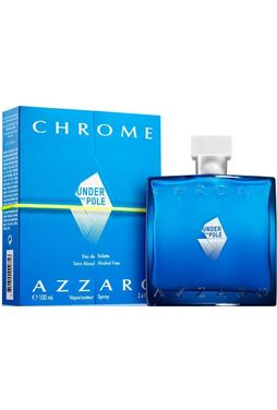 Azzaro Chrome Under The Pole Woda toaletowa