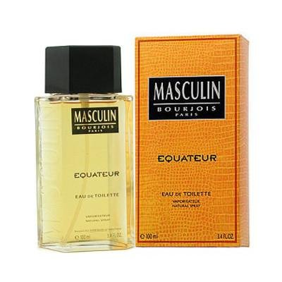 Bourjois Masculin Equateur Men Woda toaletowa