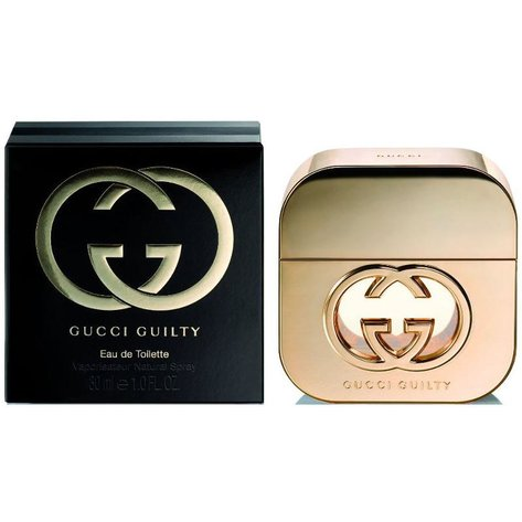 Gucci Guilty Woda toaletowa