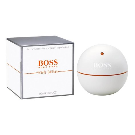 Hugo Boss In Motion White Woda toaletowa