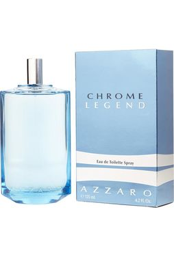 Azzaro Chrome Legend Woda toaletowa