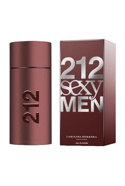 Carolina Herrera 212 Sexy Men Woda toaletowa