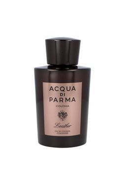 Acqua Di Parma Colonia Leather Eau de Cologne Concentrée Woda kolońska