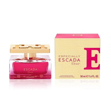 Escada Especially Elixir Woda perfumowana