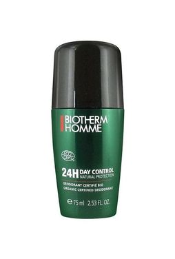Biotherm Homme Day Control Deodorant Natural Protect 24H Roll-On Dezodorant