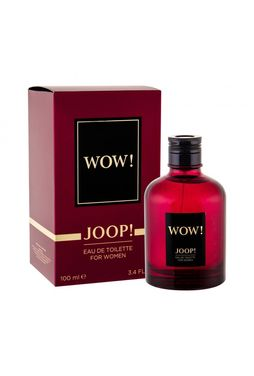 Joop! Wow! For Women Woda toaletowa