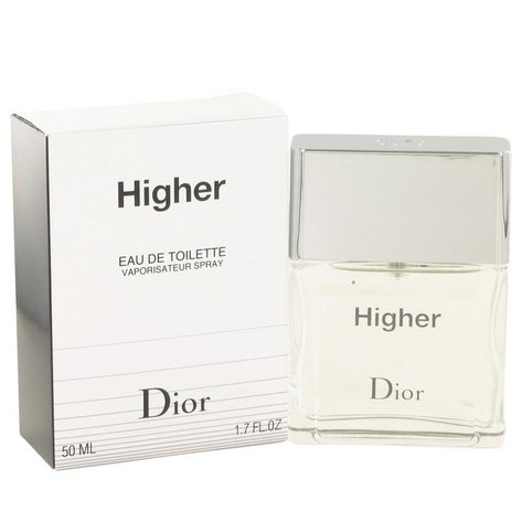 Dior Higher Woda toaletowa