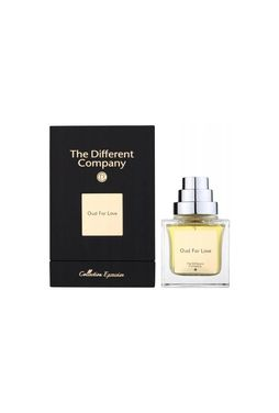 The Different Company Oud For Love Woda perfumowana