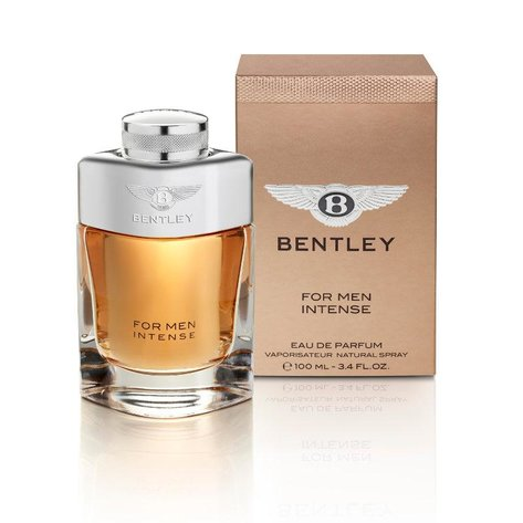 Bentley For Men Intense Woda perfumowana