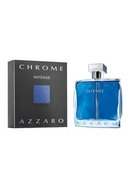 Azzaro Chrome Intense Woda toaletowa