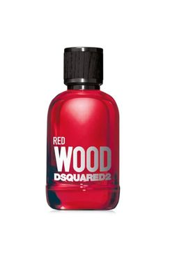 Dsquared Red Wood Woda toaletowa