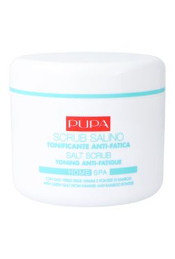 PUPA Salt Scrub Tonning Anti Fatigue Peeling do ciała