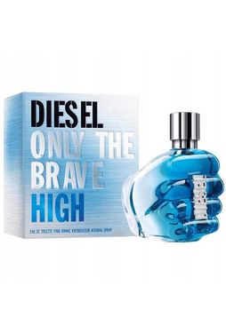 Diesel Only The Brave High Woda toaletowa