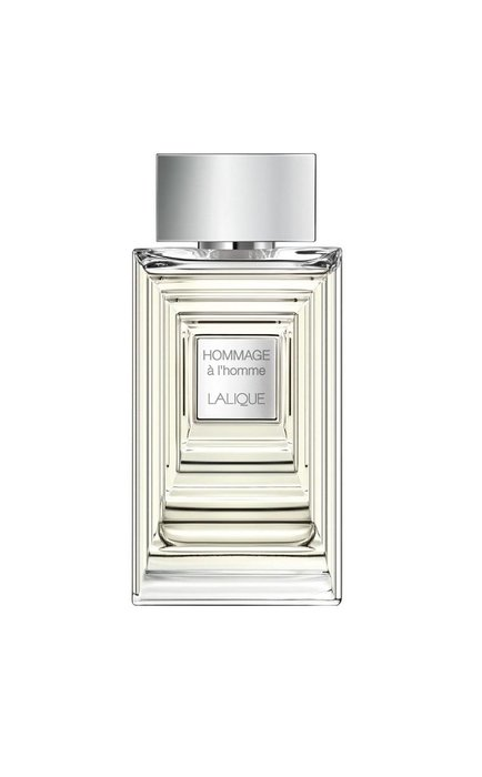 Lalique Hommage A L'Homme Woda toaletowa