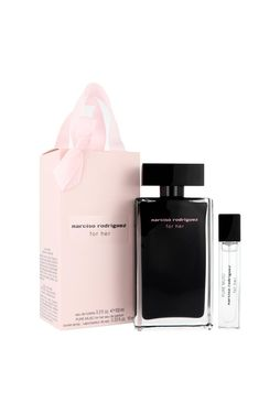 Narciso Rodriguez Narciso Rodriguez For Her Zestaw
