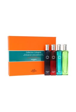 Hermes Hermes Collection Colognes Zestaw