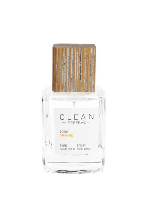 Clean Citron fig Woda perfumowana