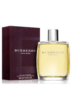Burberry For Men Woda toaletowa