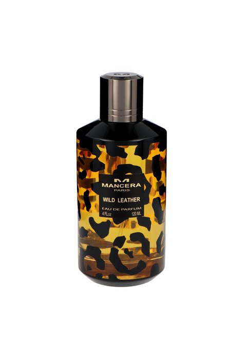 Mancera Wild Leather Woda perfumowana
