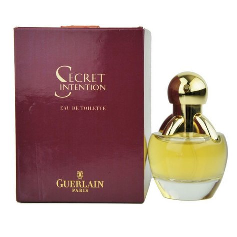 Guerlain Secret Intention Woda toaletowa