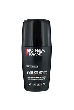 Biotherm Homme Day Control Deodorant 72H Antiperspirant Roll-On Dezodorant