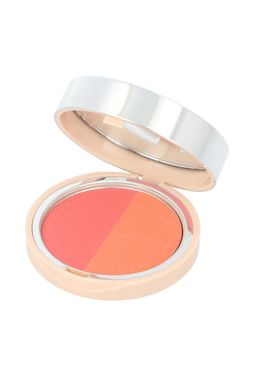 PUPA Extreme Blush Duo Mat Salmon / Radiant Peach Róż do policzków