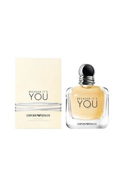 Armani Emporio Because It'S You Woda perfumowana