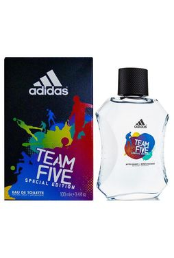 Adidas Team Five Special Edition Woda toaletowa