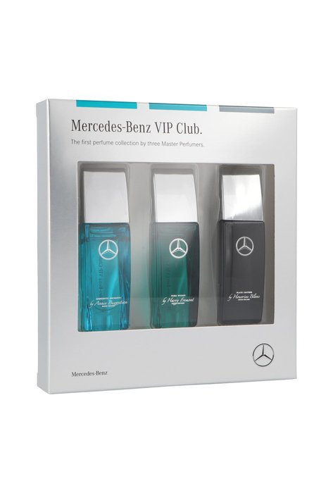 Mercedes Benz Vip Club Collection Zestaw