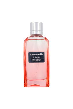 Abercrombie & Fitch First Instinct Together Woman Woda perfumowana