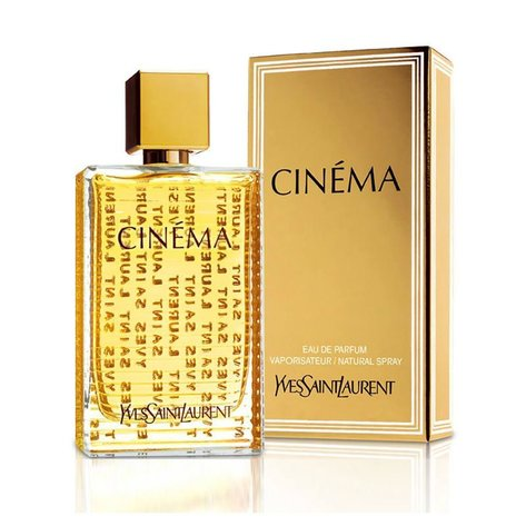 Yves Saint Laurent Cinema Woda perfumowana