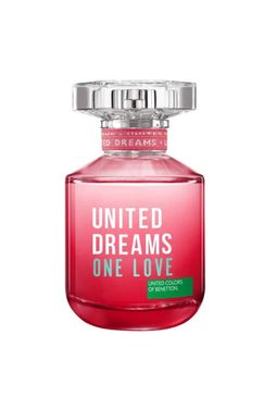 Benetton United Dreams One Love Woda toaletowa