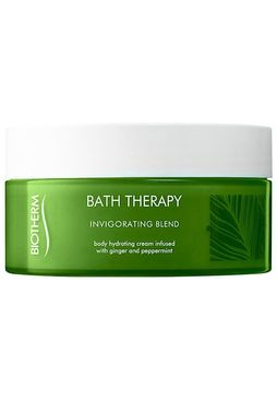 Biotherm Bath Therapy Invigorating Blend Body Hydrating Cream Balsam