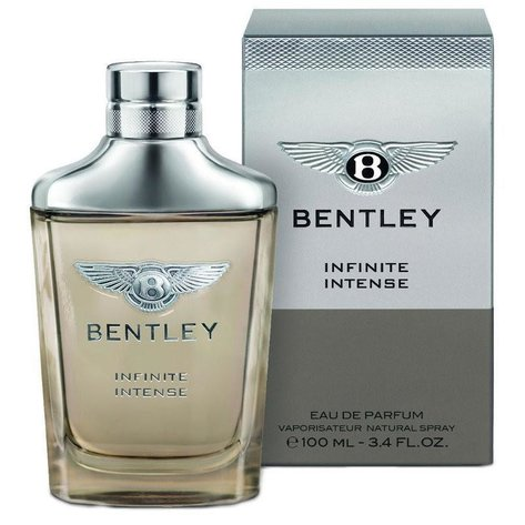 Bentley Infinite Intense For Men Woda perfumowana