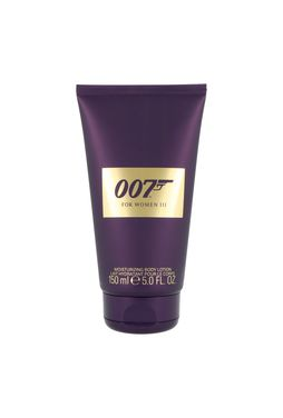 James Bond 007 For Woman III Balsam do ciała