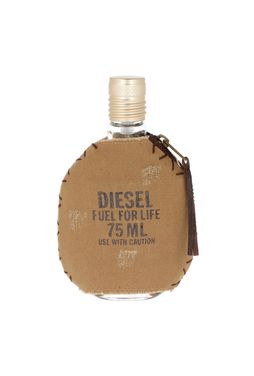 Diesel Fuel For Life Man Woda toaletowa