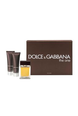 Dolce & Gabbana The One For Men Zestaw