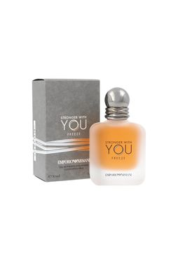 Armani Emporio Stronger With You Freeze Edt 50ml