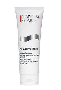 Biotherm Homme Force Sensitive Balsam po goleniu