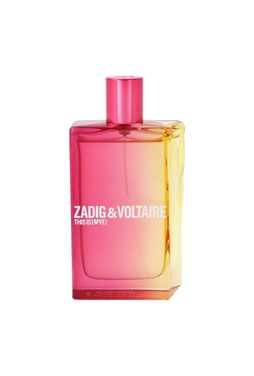 Zadig & Voltaire This is Love! for Her Woda perfumowana