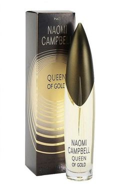Naomi Campbell Queen of Gold Woda toaletowa