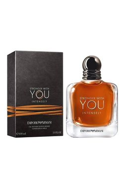 Giorgio Armani Emporio Stronger With You Intensely Woda perfumowana