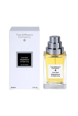 The Different Company Company Une Nuit Magnetique Woda perfumowana