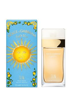 Dolce & Gabbana Light Blue Sun Woda toaletowa