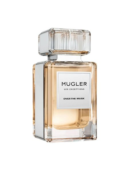 thierry mugler les exceptions - over the musk