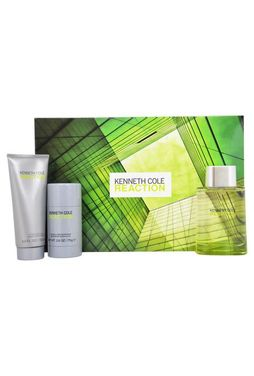Kenneth Cole Kenneth Cole Reaction EDT 100ml + After Shave Balm Zestaw