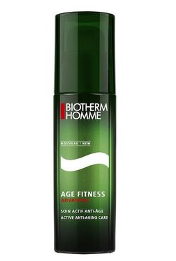 Biotherm Homme Age Fitness Advanced Active Anti-Aging Care Krem